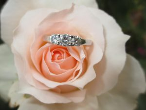 engagement rings divorce